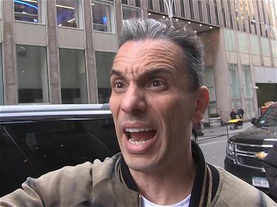 Comedian Sebastian Maniscalco Details His Worst Bombing Experience