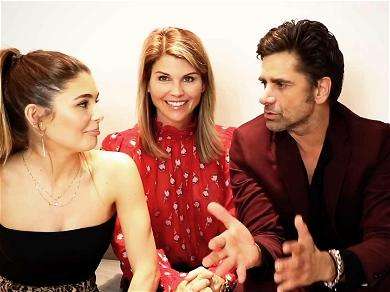 John Stamos Gushed About Olivia Jade's 'Good Morals' Months Before College Bribery Scandal