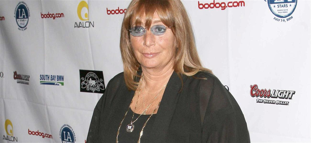 Penny Marshall's Former Assistant Comes After Her Estate for Millions
