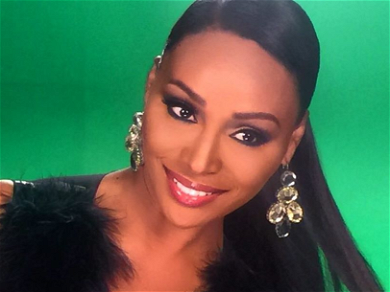 'RHOA' Star Cynthia Bailey Posts Cryptic Message After Reportedly Being Fired