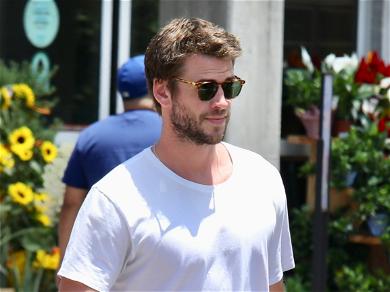 Liam Hemsworth Looks 'Hella Good' In Fresh Fall Pic