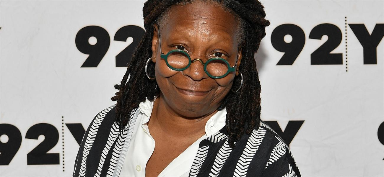 Actress & 'The View' Host Whoopi Goldberg Has Been Married Three Times?