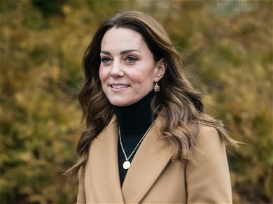 Royal Expert Says Kate Middleton Is More Confident After Harry And Meghan's Exit