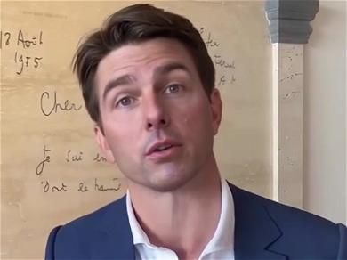 Tom Cruise Deepfake TikTok Freaks People Out