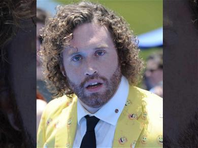 'Deadpool' Star T.J. Miller Negotiating Deal with Prosecutors Over Alleged Fake Bomb Threat