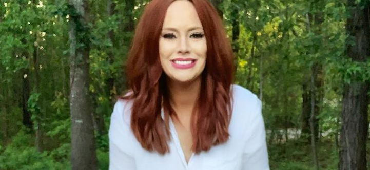 'Southern Charm' Star Kathryn Dennis Goes Silent For 9 Days After Promising To Explain Alleged Racist Message