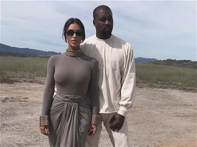 Social Media Catches Kanye West's Odd Sexual Google Search About Kim Kardashian
