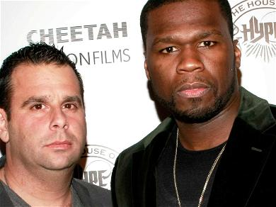50 Cent Gets Paid by Randall Emmett, Agrees to Cease Fire