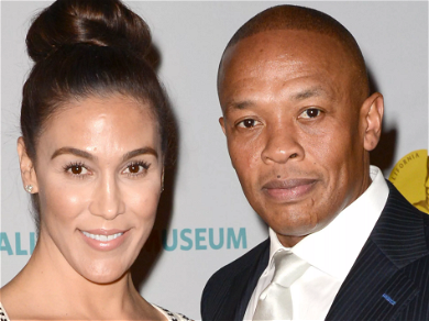 Dr. Dre's Wife Claims Rapper 'TORE UP' Their Prenup Decades Ago As 'Grand Gesture' Of His Love!!