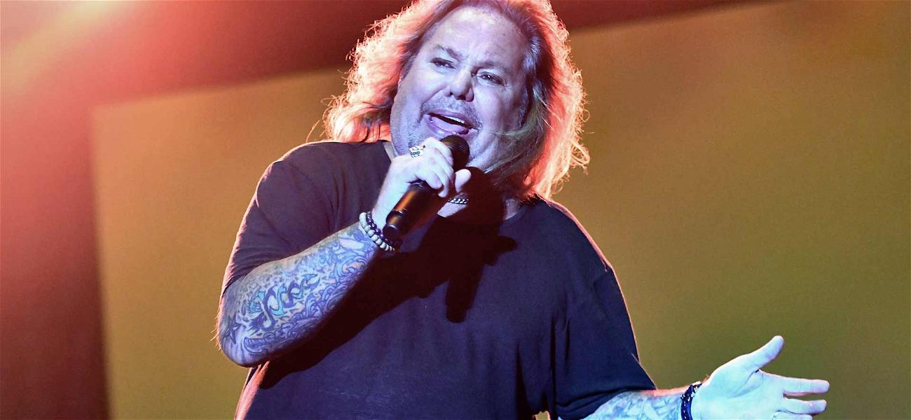 Mötley Crüe Singer Vince Neil Refusing to Pay Former Lawyer $190,000