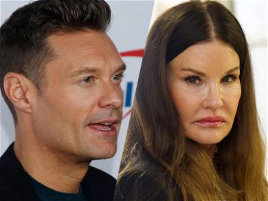 Janice Dickinson's Case Against Ryan Seacrest May be Ruined by Her Own John Hancock