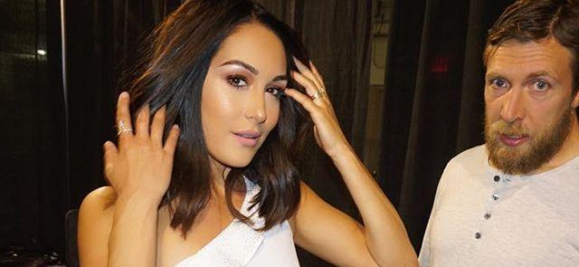 Daniel BryanUncertain About Brie Bella's Plans To Move To Napa