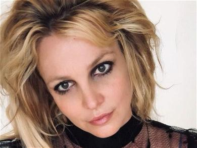 Britney Spears Reminds Instagram We're Not All The Same