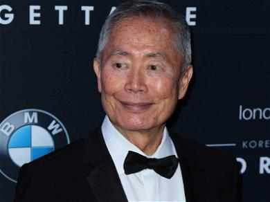 George Takei Denies Sexually Assaulting Model: It 'Simply Did Not Occur'