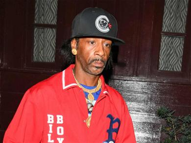 Katt Williams' Alleged Ex Asks for $2.5 Million a Month in Support