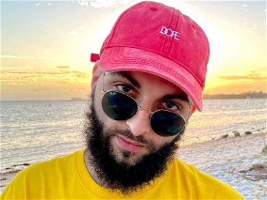 Rapper Kake Pours 'Hawaiian Punch,' Set for SiriusXM Debut