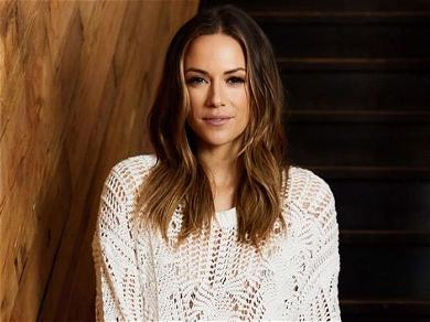 Jana KramerSets Record Straight On Dating Rumors Following Mike CaussinDivorce