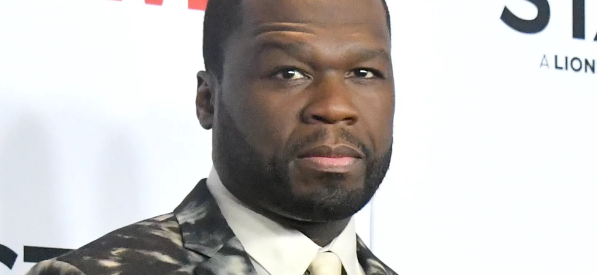 50 Cent Posts Troll Vid Of Will Smith Talking About Wife, Says: 'F–k You 50'