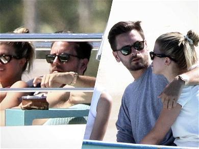 Scott Disick & Sofia Richie Go On Romantic Mexican Getaway After Kourtney Kardashian's 40th