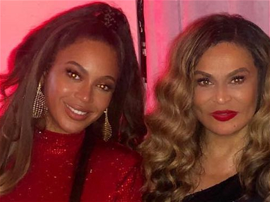 Beyoncé's Mom Tina Knowles Underwent Major Surgery, Shows Off New '35-Year-Old Knee' Dancing To DJ D-Nice