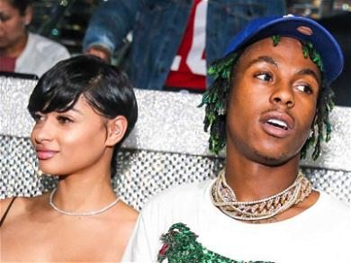 Is Rich The Kid Confirming Internet Rumors That Tori Brixx Set Him Up in Home Invasion?