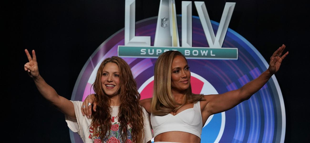 Did J. Lo and Shakira Lip-Sync at the Super Bowl? Social Media Speculates