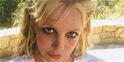 Britney Spears Realizes Busted Camera After Dancing for an Hour