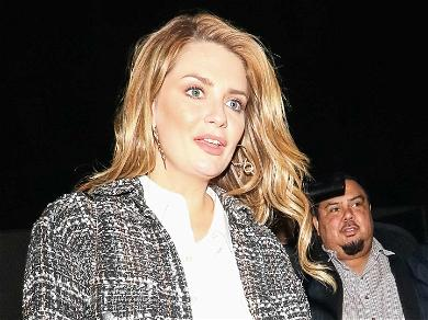 Mischa Barton Fights to Keep Mention of Past Drug Use Out of U-Haul Crash Lawsuit