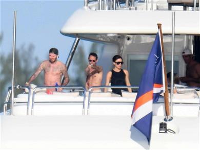 Inside Marc Anthony and David Beckham's Insane $7 Million Luxury Yacht