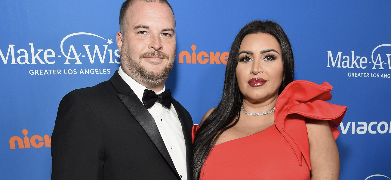 'Shahs of Sunset' Star MJ's Husband Sentenced To 10 Days In Jail After Smashing Up Co-Star Reza's Home
