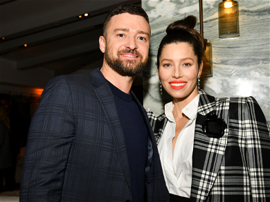 Justin Timberlake's Showering Jessica Biel With Lavish Gifts After Cheating Rumors