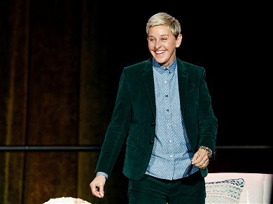 Ellen DeGeneres Responds To Being Seen With George W. Bush: 'It's OK That We're All Different'