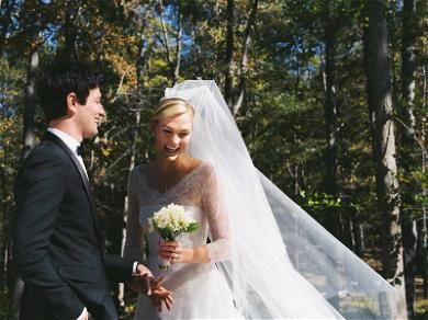 All the Whimsical Photos From Karlie Kloss' Wedding Without Taylor Swift