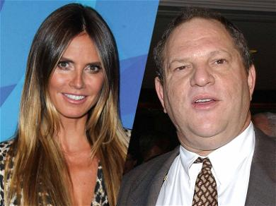 Heidi Klum Goes After Weinstein Company for 'Project Runway' Cash