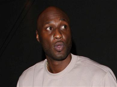 Lamar Odom Getting Into the Cannabis Business, Says Marijuana Helped With Rehab