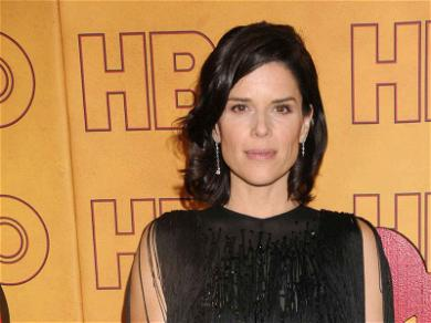 It's a Party of Four! Neve Campbell Adopts Baby Boy