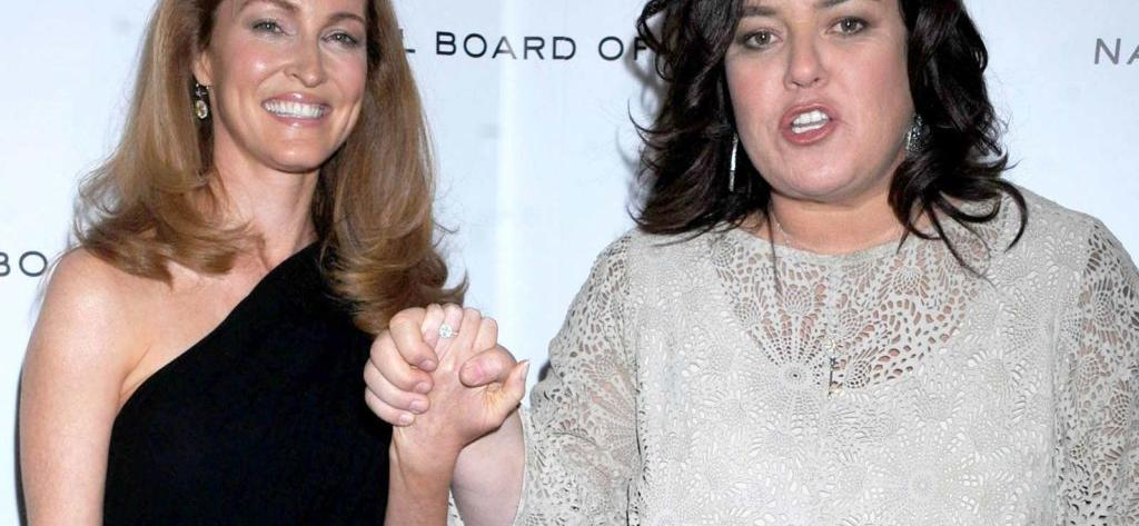 Rosie O'Donnell's Ex-Wife Michelle Rounds' Death Ruled Suicide