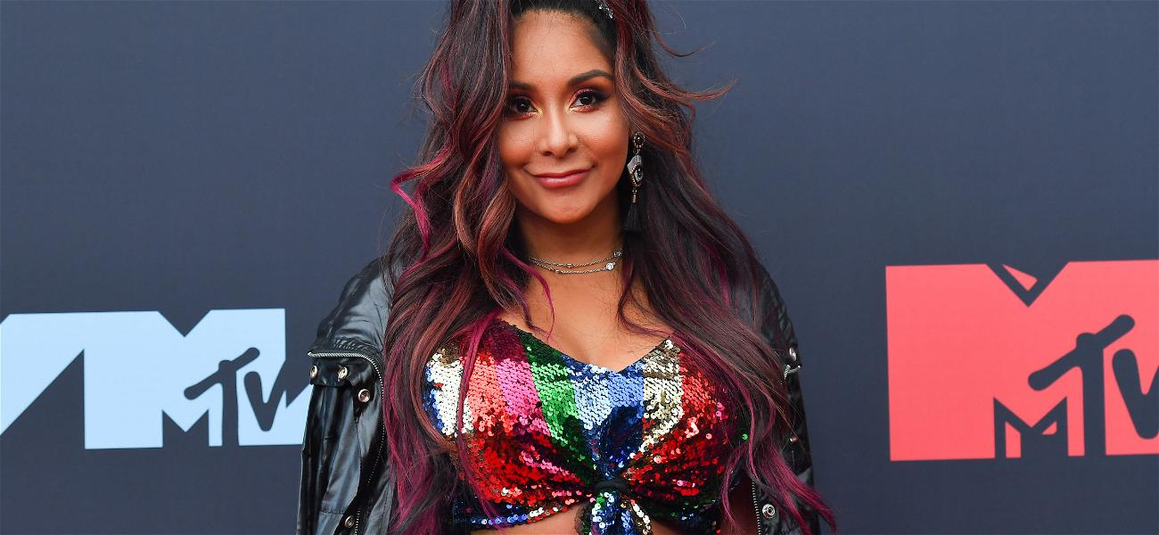 Why Snooki Wont Be Returning To 'Jersey Shore Family Vacation'