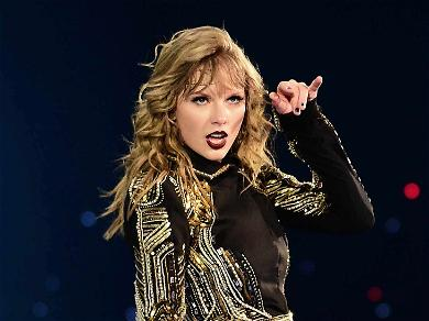 Taylor Swift Legal Battle Over 'Swift Life' to Continue Despite Her Shutting the App Down