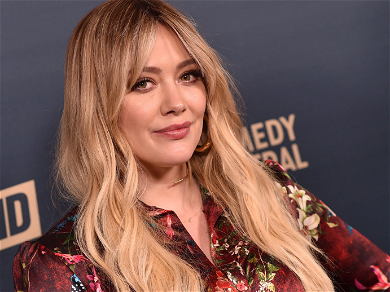 Hilary Duff's 2-Year-Old Daughter Joined Her Inside Labor Tub For Water Birth!