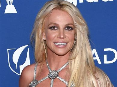 Britney Spears Kills It Dancing After Going MIA For Two Weeks