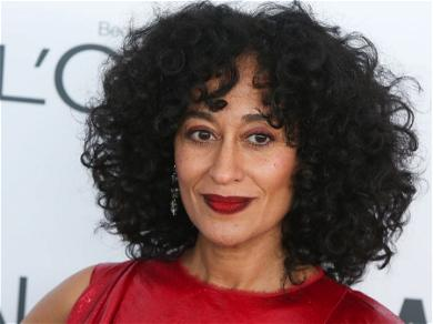 Tracee Ellis RossOpens Up On Phobia As A Young Actor