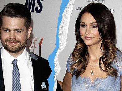 Jack Osbourne Agrees to Pay Ex-Wife $1 Million in Divorce Settlement