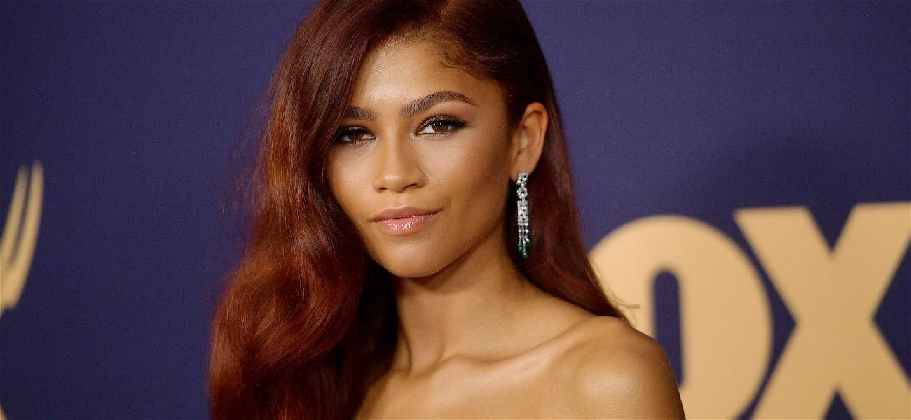 Zendaya Opens Up About Why She Declined the Role In the Aaliyah Biopic