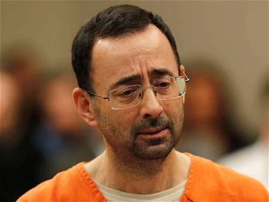 Larry Nassar Sentenced to Up to 175 Years in Prison