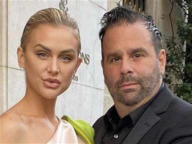 'Vanderpump Rules' Star Lala Kent Goes Makeup-Free In Steamy Shot With Fiancé