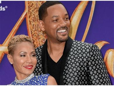 Will & Jada-Pinkett Smith Destroy Facebook Viewing Records With 'Red Table Talk' Interview