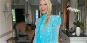 Gwyneth Paltrow Poses NAKED For Her 48th Birthday, See The Photo!