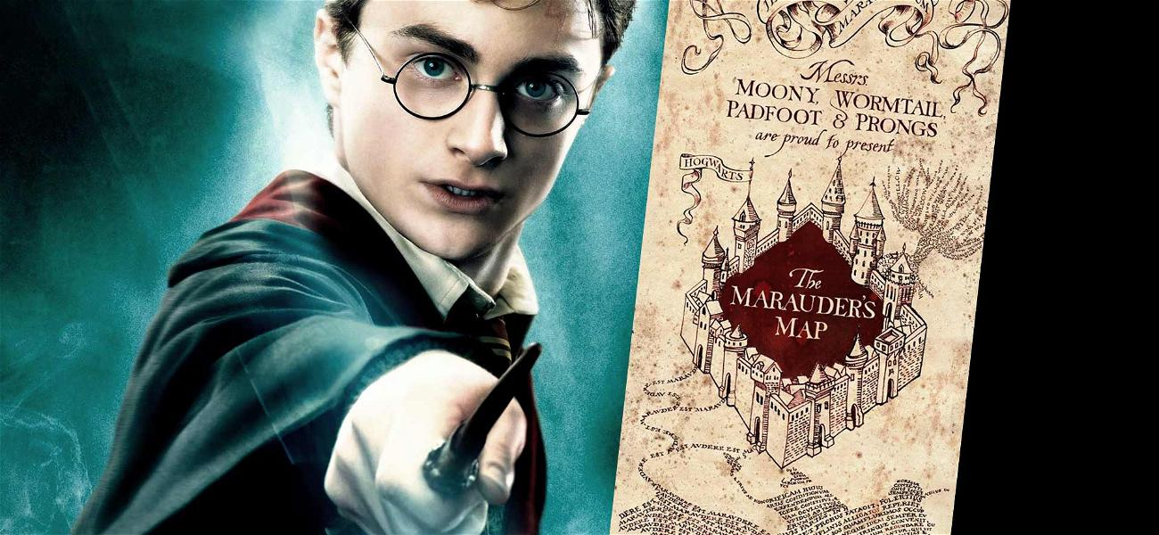 Warner Bros. Runs Out of Magic While Trying to Secure Harry Potter Trademark