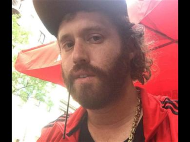 T.J. Miller Not Allowed to Contact Prospective Witnesses in False Bomb Threat Case
